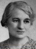 Ella Sharpe Psychoanalyst